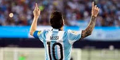 Messi está matando el mundo PyME
