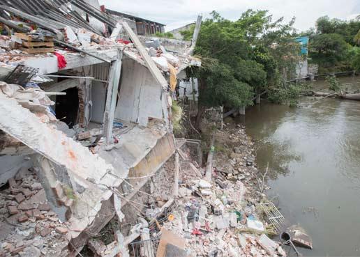 Apple, Google, Facebook y Samsung donarán millones a México tras el sismo