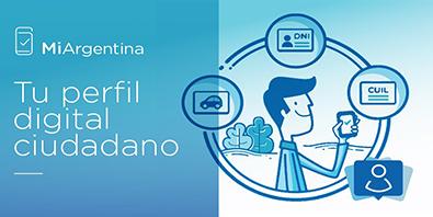 Mi Argentina, una app para simplificar la vida del ciudadano