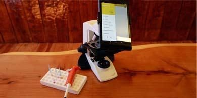 InnQube y el Conicet lanzaron en Bariloche una app para los cerveceros argentinos