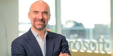 ¿Quién es el nuevo director de Nuevos Negocios en Microsoft Argentina?