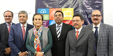 Microsoft capacitará a 1.200 organizaciones civiles en México