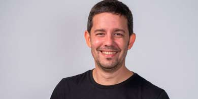 Martin Sciarrillo es el nuevo CTO en Microsoft Argentina