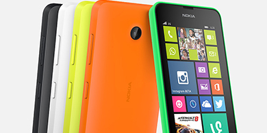 Nokia Lumia 630 llega a la Argentina con Windows Phone 8.1