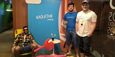 Microsoft y desarrolladores crean un bot para la playa