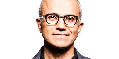 El CEO de Microsoft, Satya Nadella, visitará Colombia