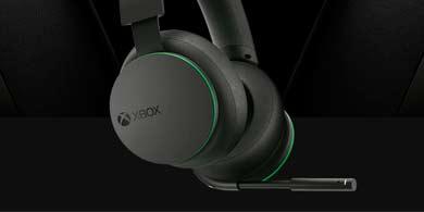 El futuro del audio de los videojuegos con Xbox Wireless Headset