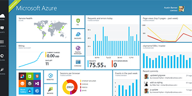 Microsoft libera su nube para combatir el �bola