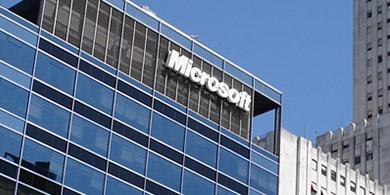 ¿Cómo es el canje de notebooks de Microsoft y Fundación Equidad?