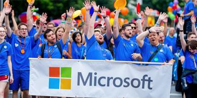 Microsoft busca desarrolladores y lanza un concurso para estudiantes