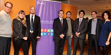 Office 365 super� los 25 mil usuarios en Argentina