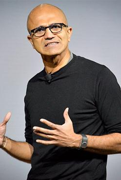 Microsoft crea un robot de IA que puede hablar por teléfono