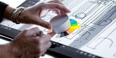 Surface Studio, la nueva PC de Microsoft
