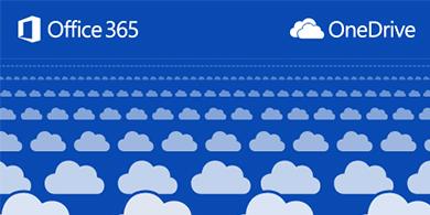 Microsoft dar� almacenamiento ilimitado en la nube para usuarios de Office 365