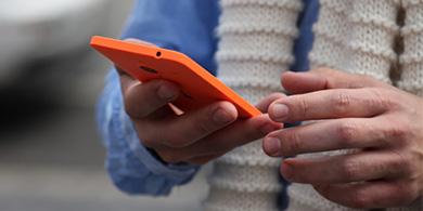 Microsoft lanza su phablet Lumia 640 XL en M�xico