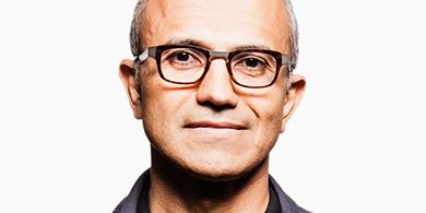 Nadella est� escribiendo un libro sobre el cambio en Microsoft y su vida