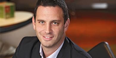 Diego Bekerman es el nuevo Director General de Microsoft