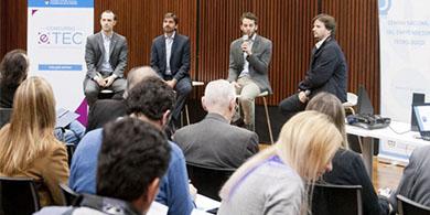 ETEC, el Concurso Emprendedor Tecnológico del MinCyT para impulsar startups