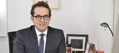 Juan Sebastián Rozo es el nuevo Ministro TIC de Colombia
