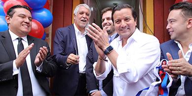 Bogotá suma tres nuevos Puntos Vive Digital y una Zona Wifi