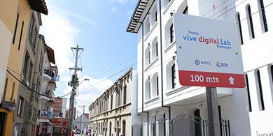 Antioquia lanza Zona Wifi, un lab para emprendedores y 141 puntos de conexión
