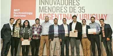 El MIT habl� del futuro y premi� a los sub 35 en el cierre de la SNET