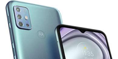 moto g20, lo nuevo de Motorola en Argentina para impulsar la creatividad