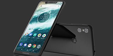 Llegó al país Motorola One, el smartphone con lo último de Android