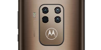 Se lanzó en Buenos Aires el Motorola One Zoom, en simultáneo con IFA