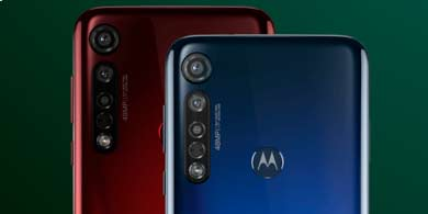 Motorola lanzó en Argentina sus nuevos moto g8 y moto g8 power