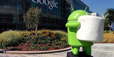 Android 6.0 Marshmallow llega a Motorola en México