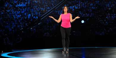 Lluvia de novedades para partners en el Microsoft Inspire