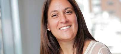 Mariela Bravo es la nueva Directora de Sector Público en Microsoft