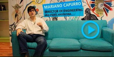 Mulesoft, el unicornio que eligi� a la Argentina para su ingenier�a de software