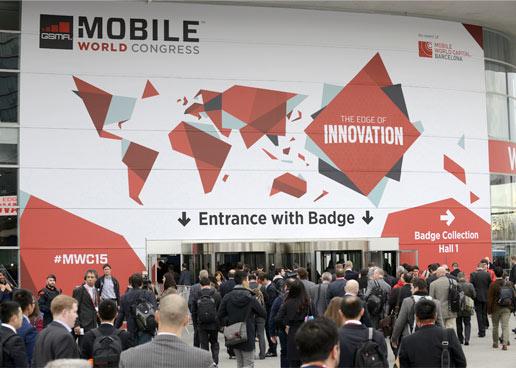 �Qu� dej� el Mobile World Congress 2015?