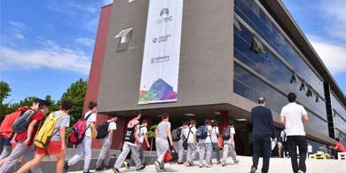 El Parque TIC Mendoza suma 3 hectáreas y quiere más empresas