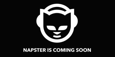 Regresa Napster, y va por Spotify