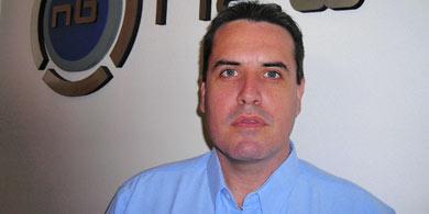 �C�mo se viene el 2015? Opina Dar�o Altamiranda, Gerente General de New Bytes