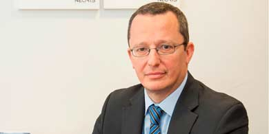 Sebastián Ramacciotti es el nuevo Country Manager de Neoris