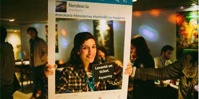 nerdear.la: cumbre nerd en Buenos Aires a fin de junio