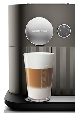 Así es la cafetera inteligente que lanzó Nespresso en Argentina