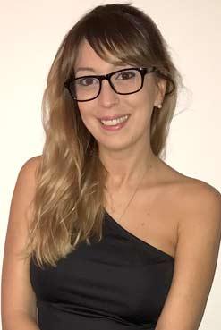 Nexxt Solutions nombró a Erika Merlo como Gerente de Territorio Cono Sur