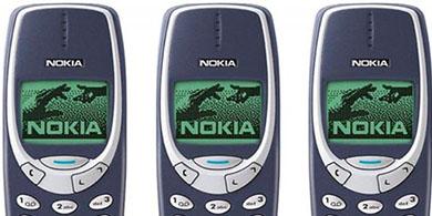 El legendario Nokia 3310 revivirá en el MWC 2017