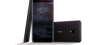 Vuelta con récord: Nokia 6 superó el millón de reservas