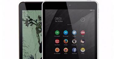 Nokia presenta N1, su tablet con Android y USB reversible