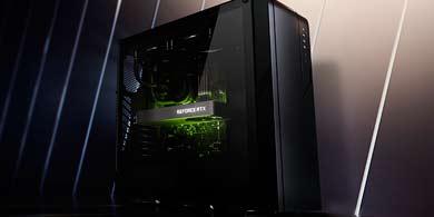 GeForce RTX 3060. NVIDIA presentó la nueva generación de su GPU