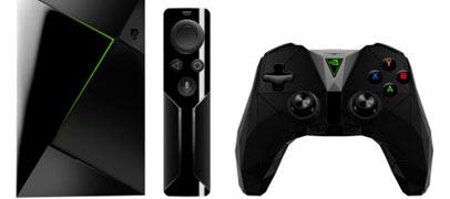 ¿Cómo es la nueva NVIDIA Shield TV con IA?