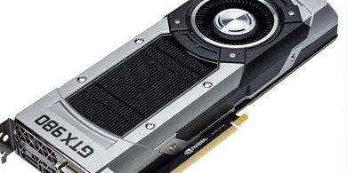 Nueva GPU GeForce GTX 960, de NVIDIA