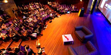 NXTP Labs anunció una nueva edición de la NXTP Fintech Conference