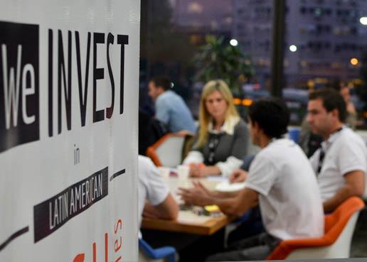 Cuáles son las startups que eligió NXTP Labs para revolucionar el agro